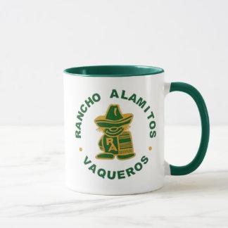 Mug Rancho Alamitos Class of 75 Customize Name
