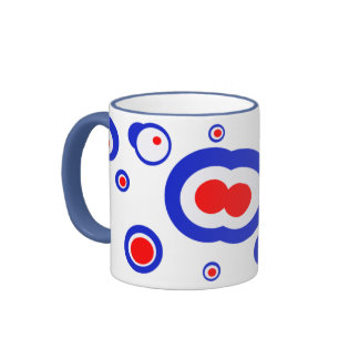 Mug The Who