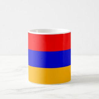 Mug with Flag of Armenia