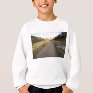 Muker To Keld, North Yorkshire Sweatshirt