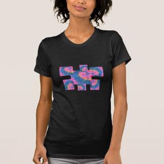 Multi-Tie Dye T-Shirt