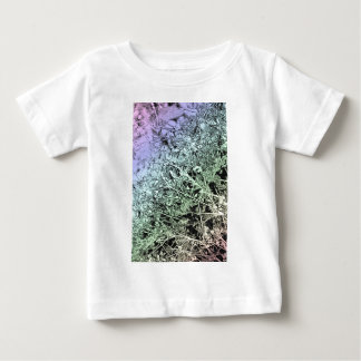 Multicolor Weeds Tee Shirts