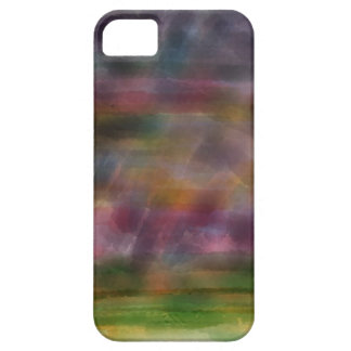 Multicolored iPhone 5 Case