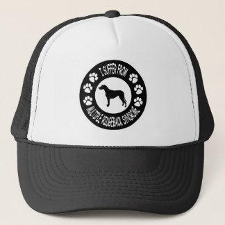Multiple Rhodesian Ridgeback Syndrome Trucker Hat