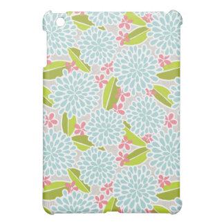 Mum Floral iPad Case