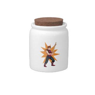 Mum s Candy Jar