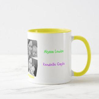 Mumma's Mug
