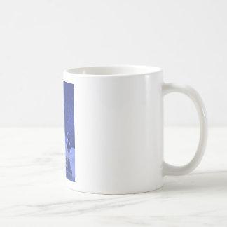 Mummific Season's Greetings Basic White Mug