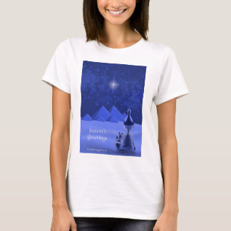Mummific Season's Greetings T-Shirt