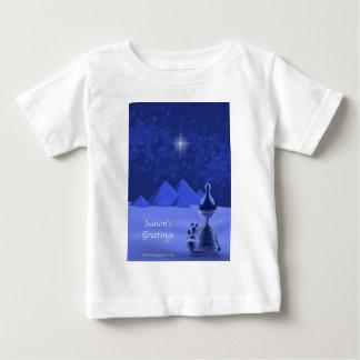 Mummific Season's Greetings T Shirt