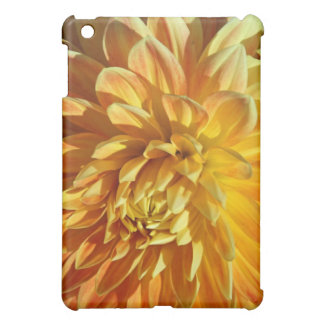 Mums the Word Lush Golden Blossom Case For The iPad Mini