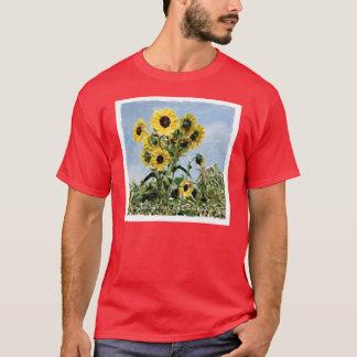 """Mur """"Sunflower Friends"""" 2000 T-Shirt"""