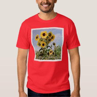 """Mur """"Sunflower Friends"""" 2000 Tshirt"""