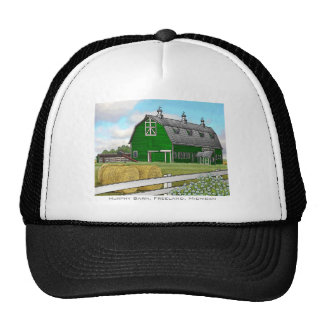 Murphy Barn Cap