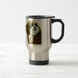 MURPHY doggie jGibney The MUSEUM Zazzle Gifts Mug