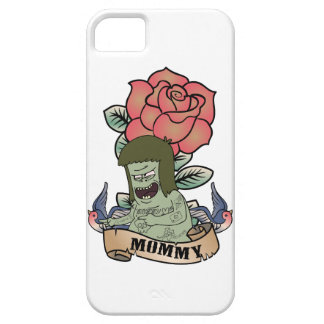 MUSCLE MAN TATTOO iPhone 5 COVERS