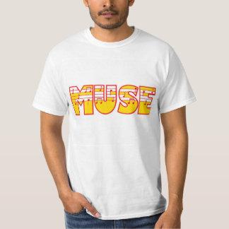 MUSE Ick T-Shirt
