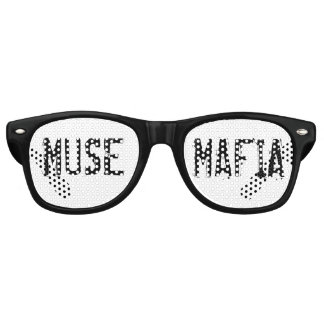 Muse Mafia Shades