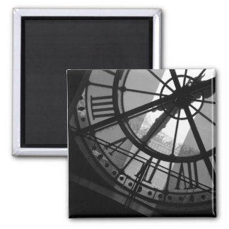 Musee d'Orsay Clock Magnet Magnets