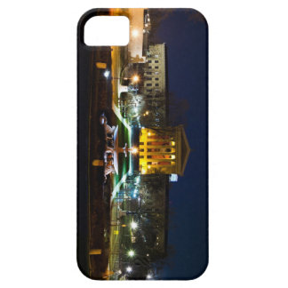 Museum at Night Barely There iPhone 5 Case