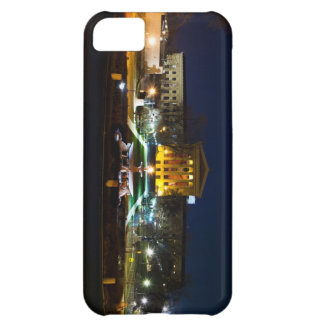 Museum at Night iPhone 5C Case