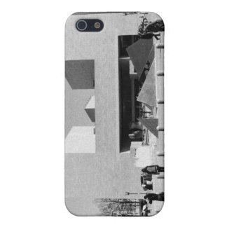 Museum Case For The iPhone 5
