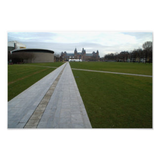 Museumplein Photo Art