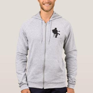 Music 137 hoodie