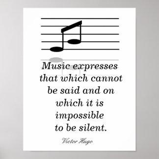 Music appreciation - art print