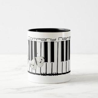 Music Business Theme Collection Mugs