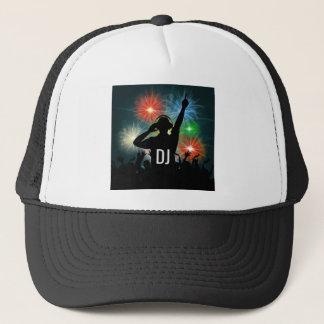 Music DJ custom hats