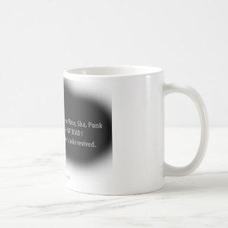 Music Isn t Dead Coffee Mugs