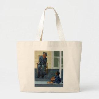 Music Lesson #1 2000 Jumbo Tote Bag