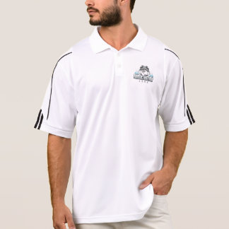 Music Nation Live Men's Adidas ClimaLite® Polo Top