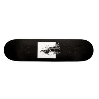 Music Skate Board Deck