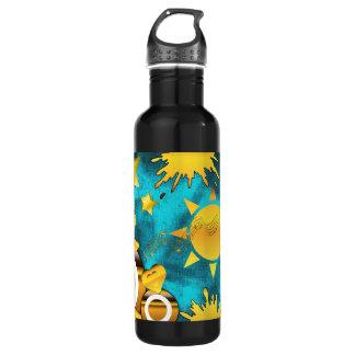Musical Peace 710 Ml Water Bottle
