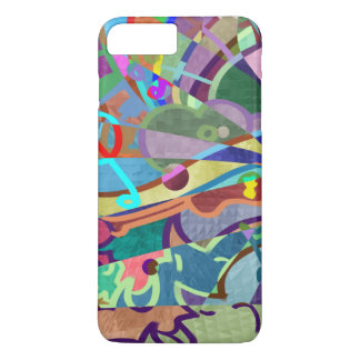 Musicality iPhone 7 Plus Case