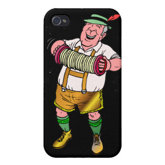 Musician iPhone 4 Covers