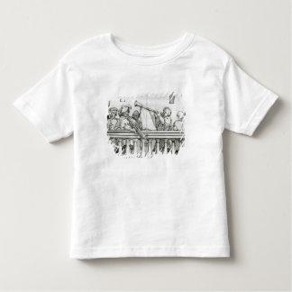 Musicians of Henry VIII Toddler T-Shirt