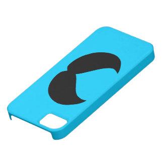 Mustache_3 iPhone 5 Case