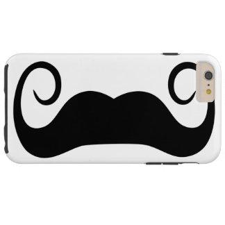 Mustache Funny Popular Tough iPhone 6 Plus Case