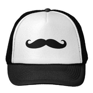 Mustache Mustache, Moustache design Cap