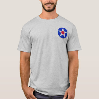 Mustang - Light colored T-Shirt