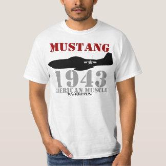 Mustang-muscle T-Shirt