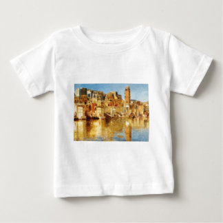 Muttra by Edwin Lord Weeks Baby T-Shirt
