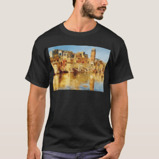 Muttra by Edwin Lord Weeks T-Shirt