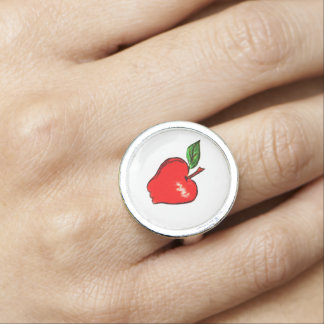 MVB Red Apple Design