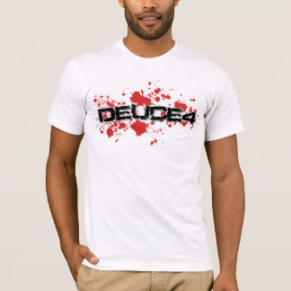 MWA - Deuce4 (Champion) T-Shirt