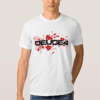 MWA - Deuce4 (Champion) Tee Shirt