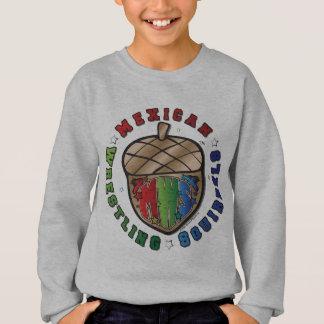 MWS flying squirrels logo! Sweatshirt